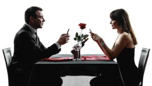 coppia smartphone