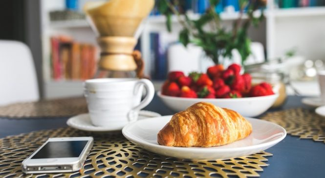 5 ottimi motivi per cui devi fare colazione ogni mattina