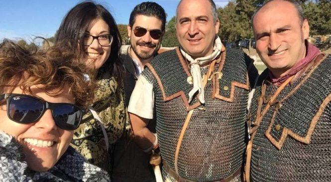 Il trionfo del patrimonio culturale mediterraneo a Paestum