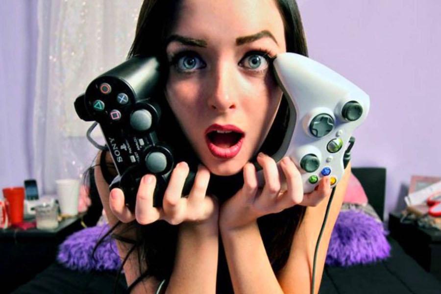videogiochi preferiti dalle donne