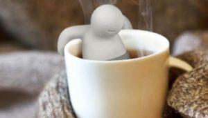 Accessori per tè e tisane: infusore