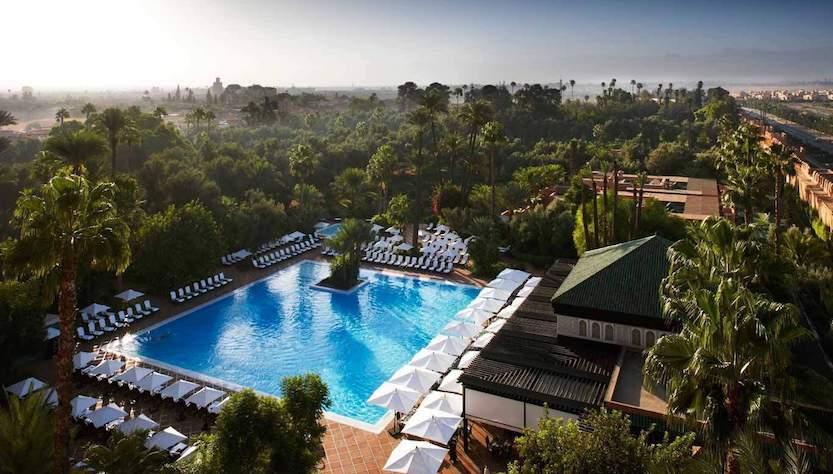 Dove posso andare da sola: Marocco