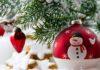 Un albero di Natale tutto donna