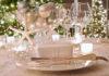 Come decorare la tavola di Capodanno?