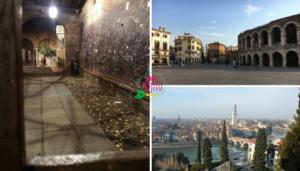 Dove festeggiare San Valentino: Verona