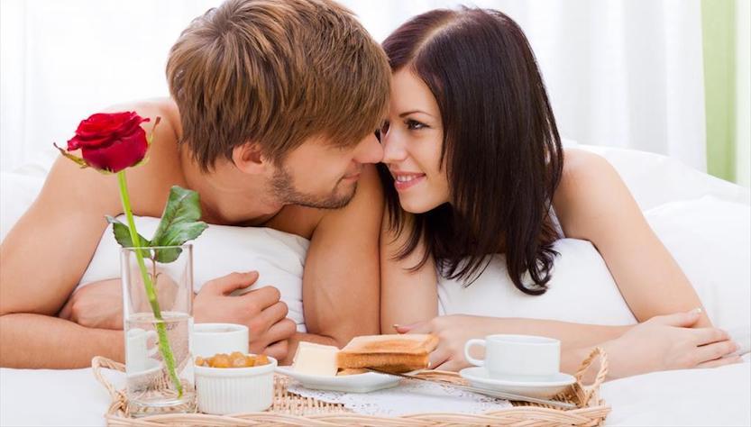 idee per la colazione di san valentino