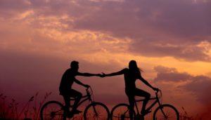 Attività fisica di coppia