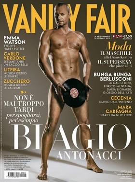 Sanremo 2018 Biagio Antonacci