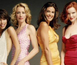Desperate Housewives: 13 anni dopo