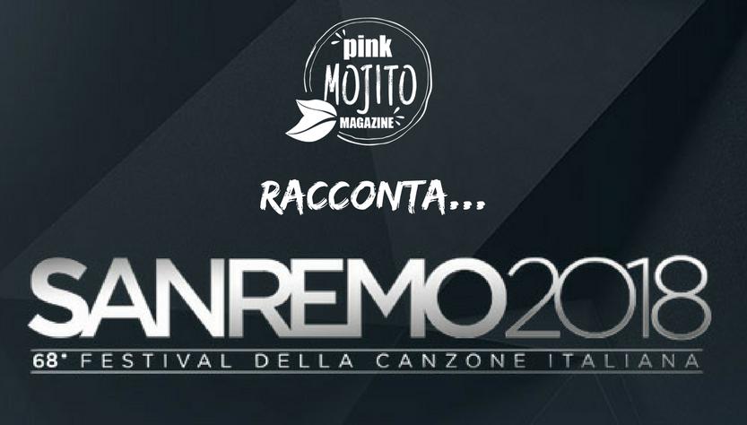Sanremo 2018 serata