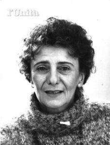 Anna Del Bo Boffino