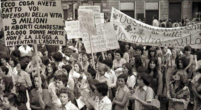 Anna Del Bo Boffino, una vita per l'emancipazione femminile