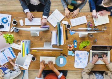 Lavorare in un coworking: nuovi modi per fare rete (anche in provincia)