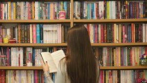 letteratura per donne