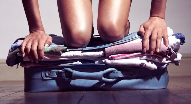 Cosa mettere in valigia per le vacanze estive?