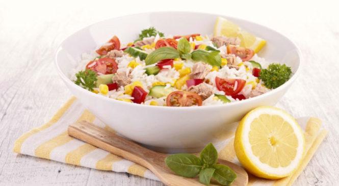 4 ricette per primi piatti freddi estivi deliziosi