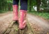 La donna e la filosofia del camminare