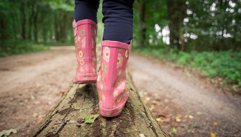 Filosofia del Camminare