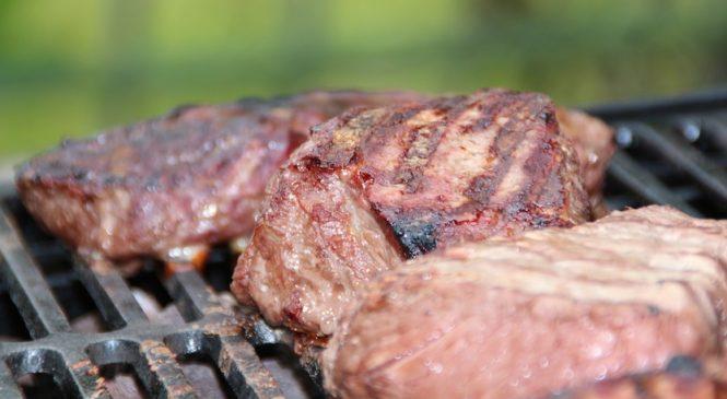 3 ricette estive con la carne da preparare durante le vacanze