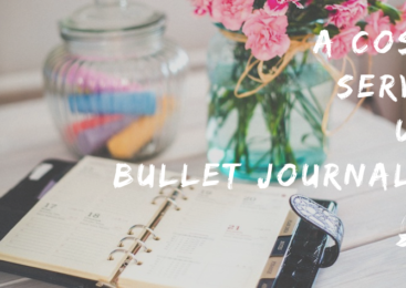 Cos'è e a cosa serve un Bullet Journal?
