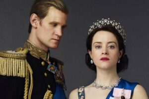 The Crown serie tv
