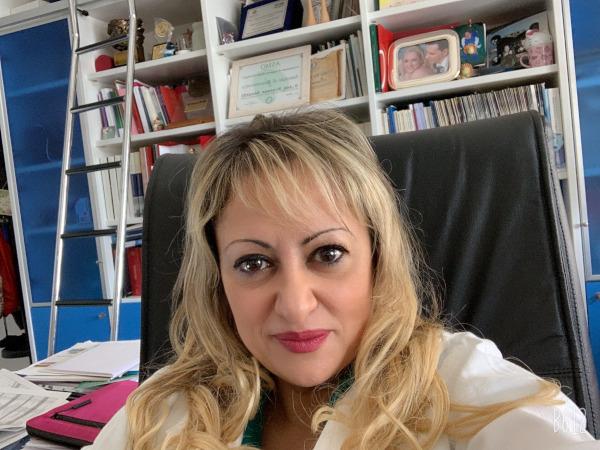 Dottoressa Rossana Berardi