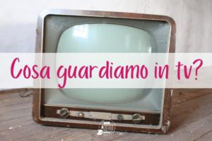 Rubrica su Serie tv e Film